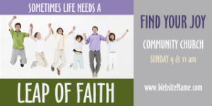 320-5c-church-banner-template-purple-green-gray-white-photo-people-jumping-find-your-joy-leap-of-faith
